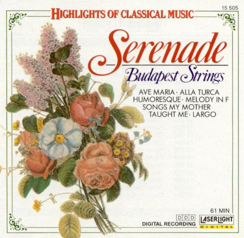 Serenade: Highlights of Classical Music