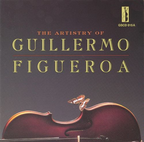 The Artistry of Guillermo Figueroa