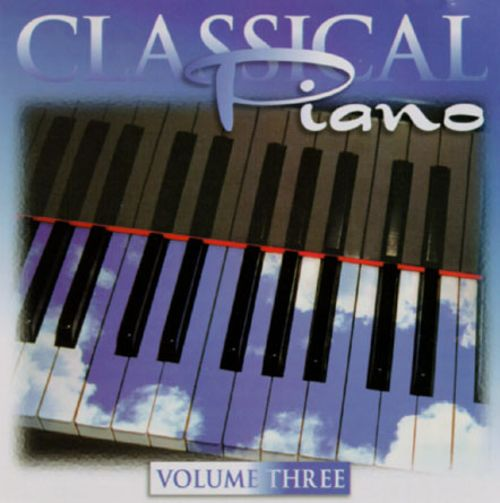 Classical Piano, Vol. 3 [Public Music]