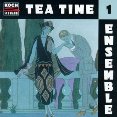 Tea Time Ensemble, Vol. 1