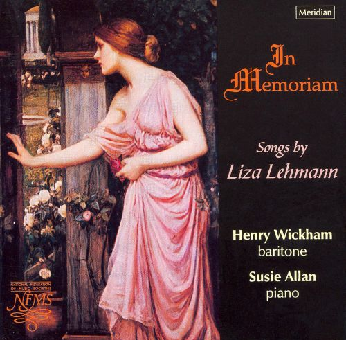 Lehmann: En Septembre/Fortunio/When Love Is Kind/The Billet Doux/In Memoriam/Cameos/The Selfish Giant
