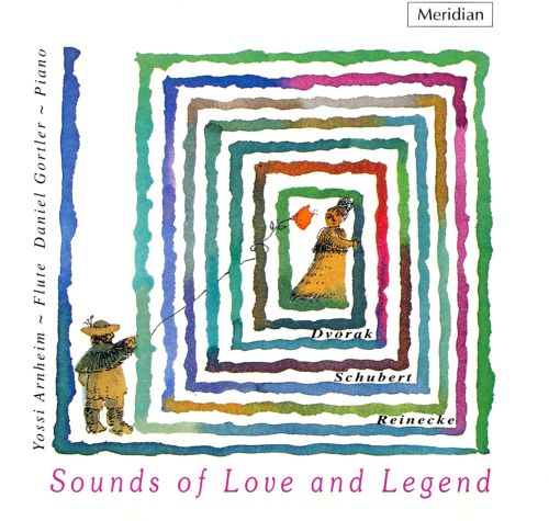 Sounds of Love and Legend