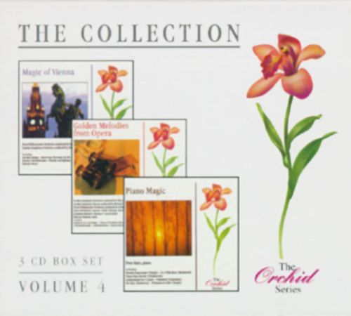 The Collection, Volume 4