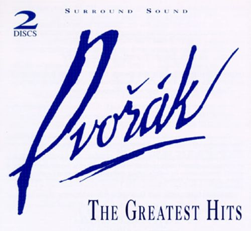Dvorák: The Greatest Hits