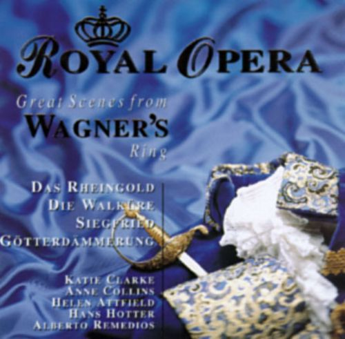 Great Scene's From Wagner's Ring