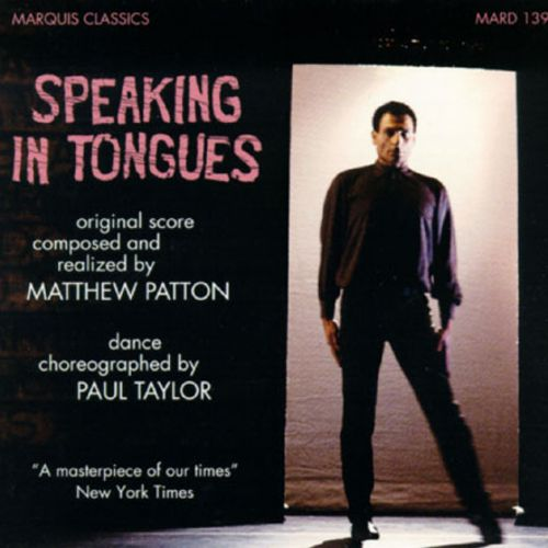 Patton: Speaking in Tongues