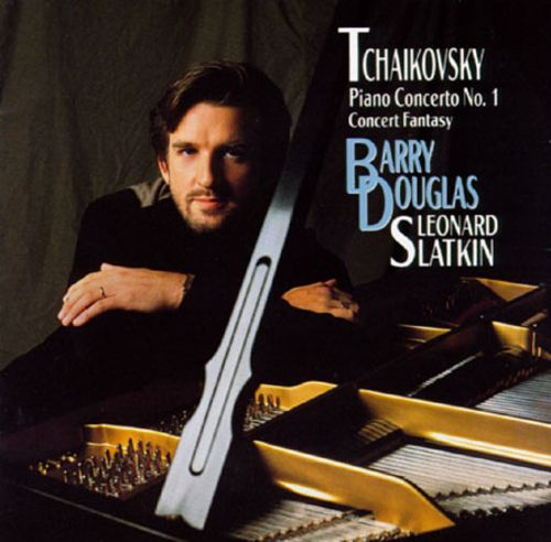 Tchaikovsky: Concerto No.1; Concerto Fantasy for Piano and Orchestra