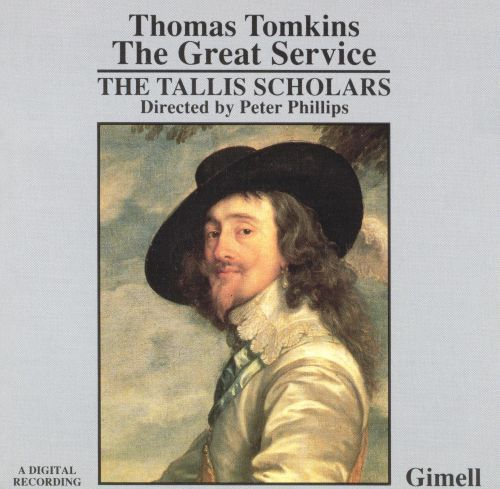 Tomkins: The Great Service