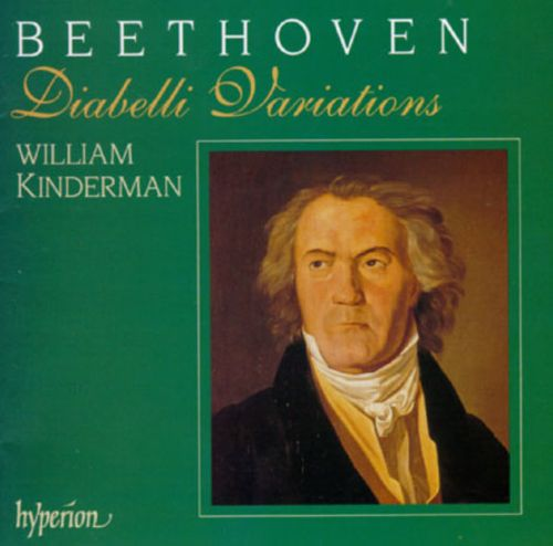 Beethoven: The Diabelli Variations