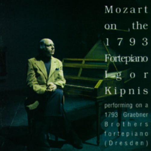 Mozart on the 1793 Fortepiano