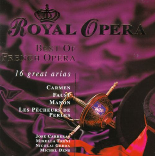 Best of French Opera