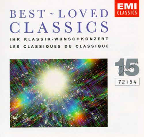 Best Loved Classics, Vol. 15
