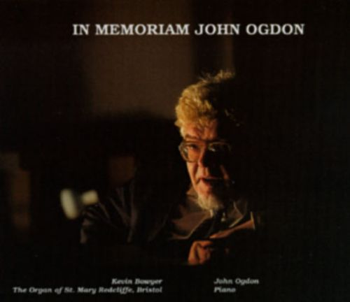 In Memoriam of John Ogdon 1937-1989