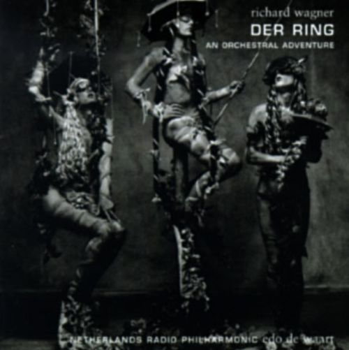 Wagner: Der Ring: An Orchestral Adventure