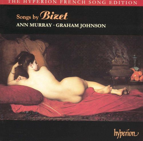 Songs by Bizet