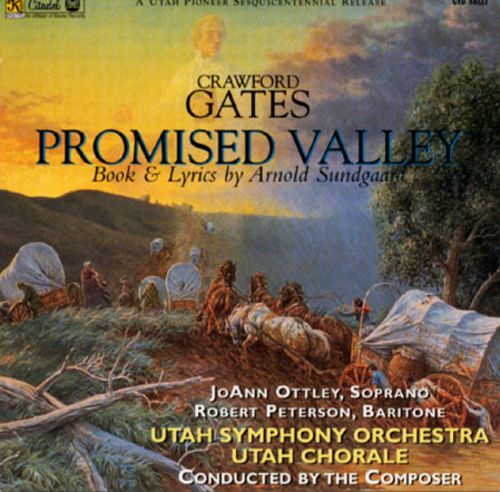 Gates: Promised Valley