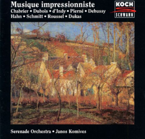 French Impressionistic Music
