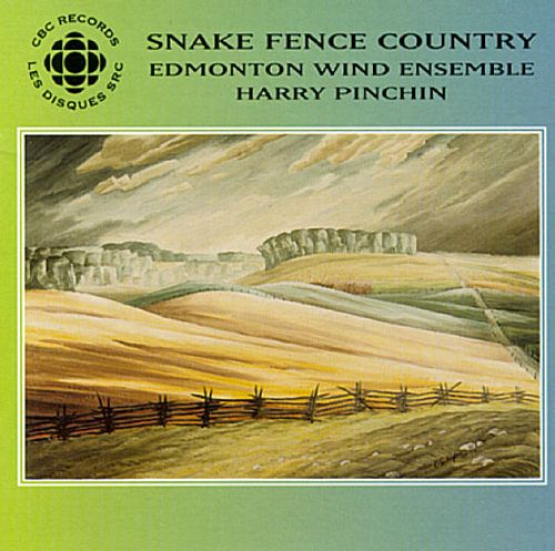 Snake Fence Country
