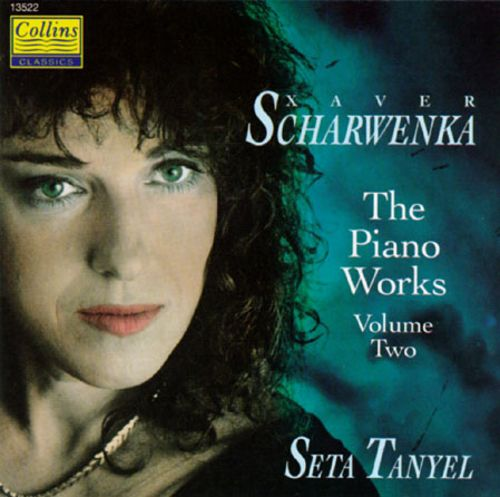 Xaver Scharwenka: The Piano Works, Vol. 2