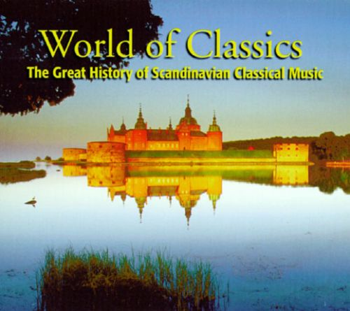 The Great History of Scandinavian Classical Music