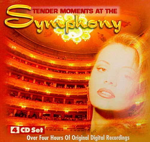 Tender Moments At The Symphony
