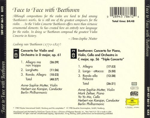 Face to Face with Beethoven
