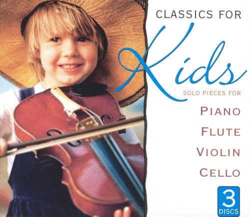 Classics for Kids [Intersound]