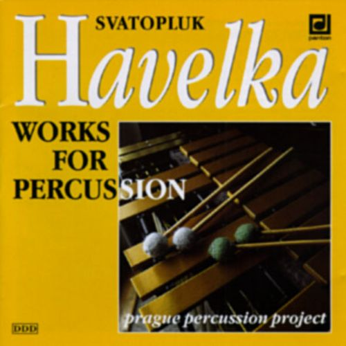 Havelka: Works For Percussion
