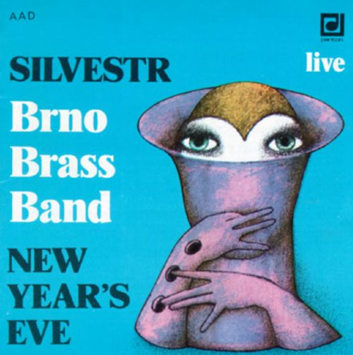 Brno Brass Band New Year's Eve