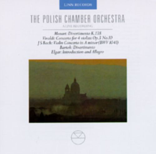 The Polish Chamber Orchestra
