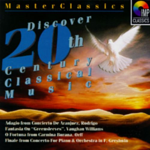 Discover 20th Century Classical Music