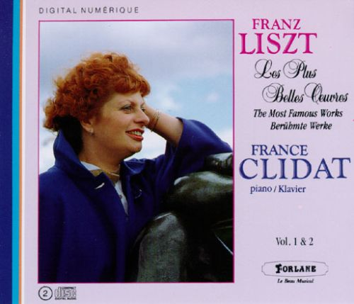 Liszt: The Most Famous Works