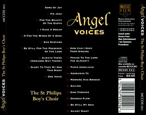 Angel Voices