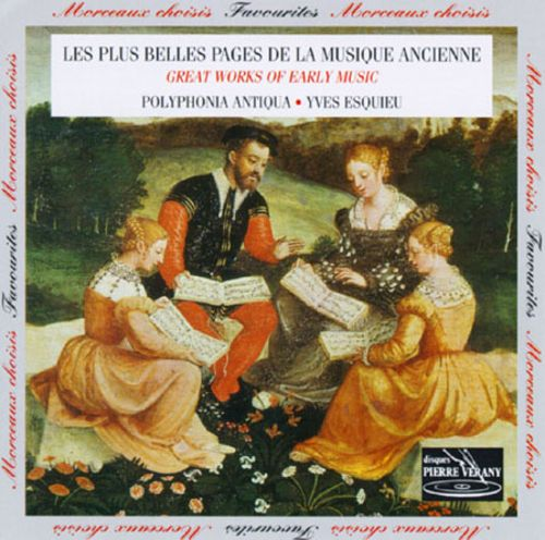 Great Works Of Early Music