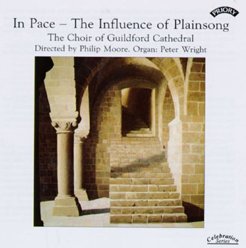 In Pace: The Influence of Plainsong