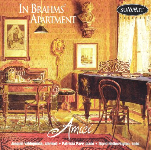 In Brahms' Apartment