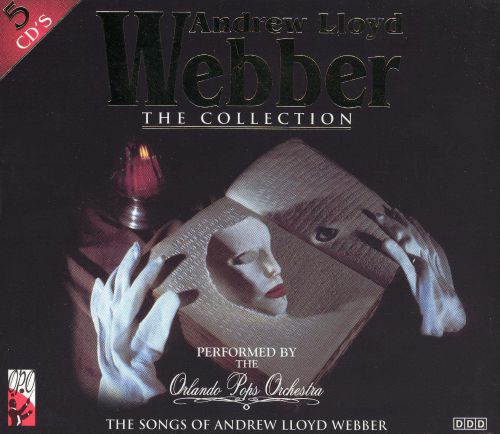 Andrew Lloyd Webber: The Collection