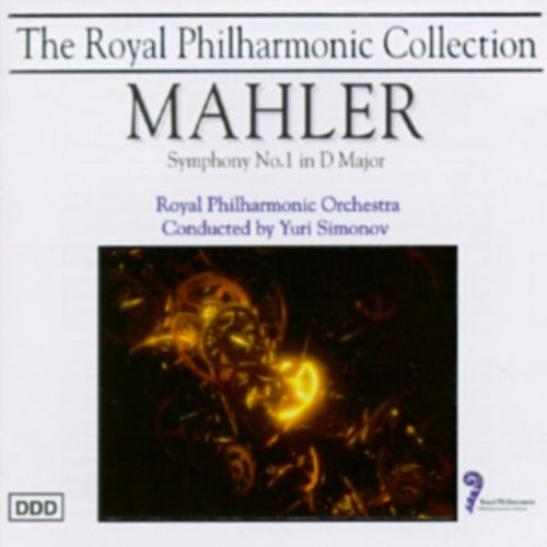 The Royal Philharmonic Collection - Mahler: Symphony No. 1 in D major