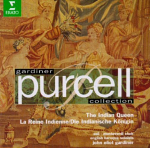 Purcell: Indian Queen