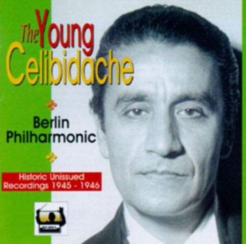 S. Celibidache Conducts Beethoven & Brahms