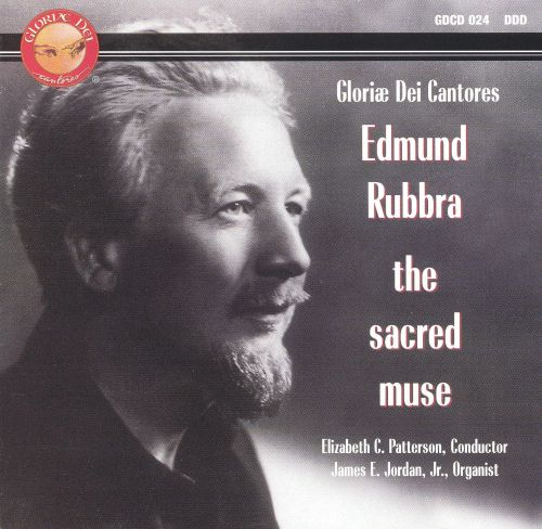 Edmund Rubbra: The Sacred Muse