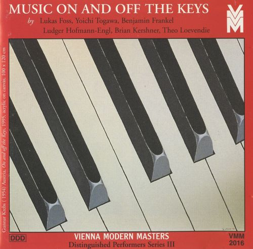 Music On and Off Keys