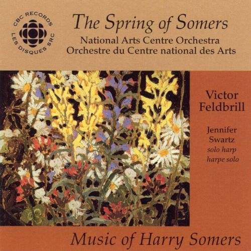 The Spring of Somers