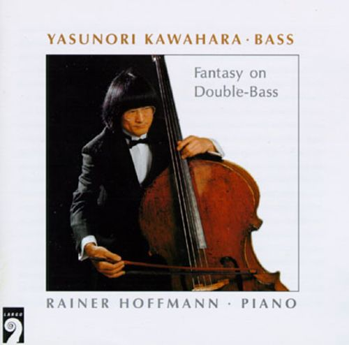 Fantasy on Double Bass