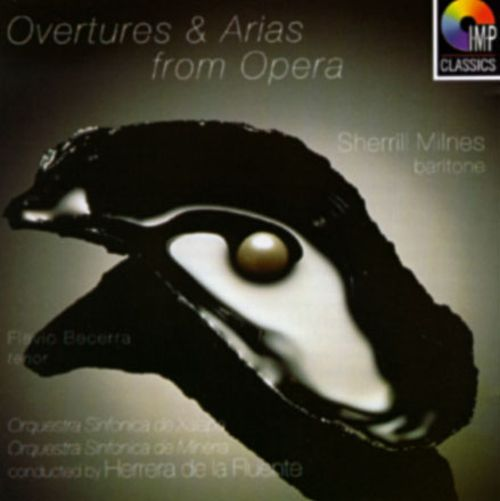 Overtures & Arias From Opera