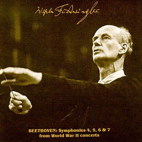 Beethoven: Symphonies Nos. 4-7