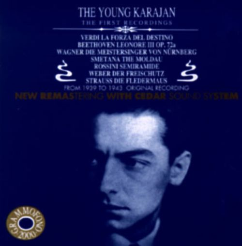 Young Karajan: The First Recordings, From 1939 to 1943...