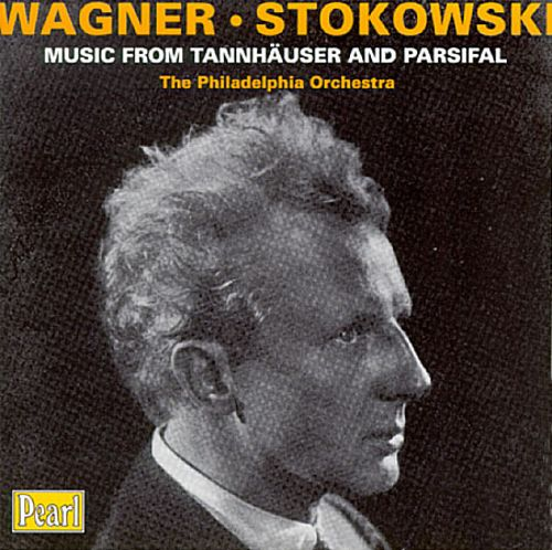 Wagner: Music from Tannhäuser & Parsifal