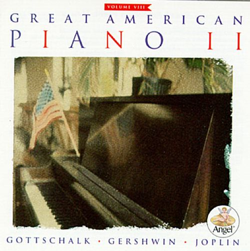 Great American Piano II, Vol. 8