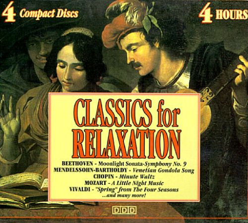 Classics for Relaxation